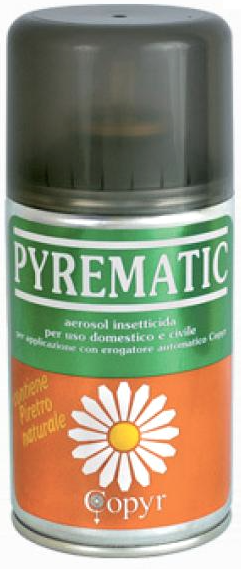 insecticide naturel pyrematic a rosol 250 ml. Black Bedroom Furniture Sets. Home Design Ideas