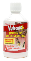 Anti Guepes Vulcano Concentré.