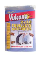 Attractif anti mites  textiles - lot de 20 pièges -