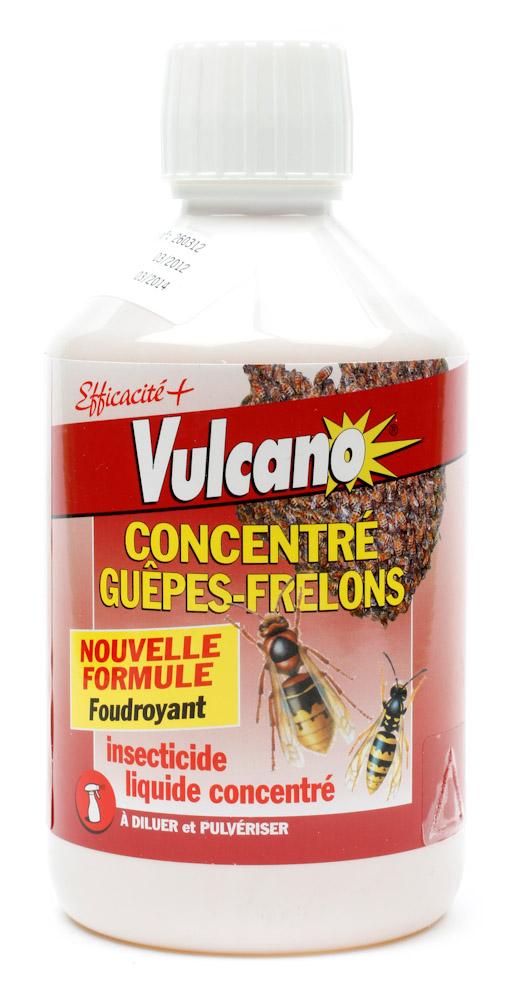 Anti guepes insecticde concentr for Produit de lustrage professionnel